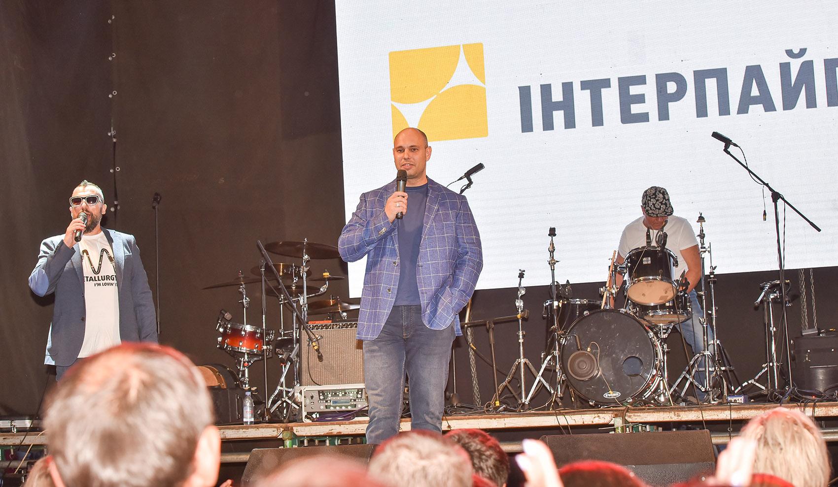 День металлурга «INTERPIPE»