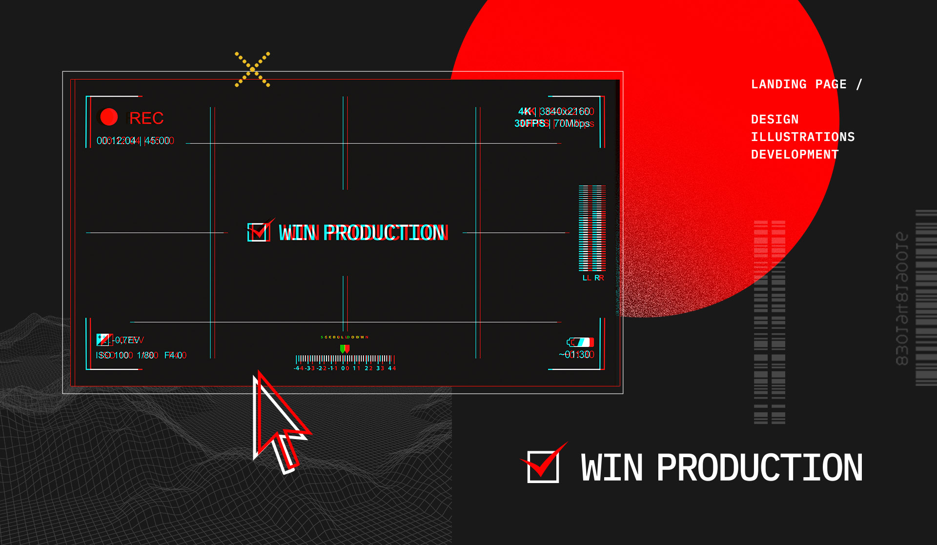 Win Production